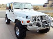 Jeep 1998 1998 - Jeep Wrangler
