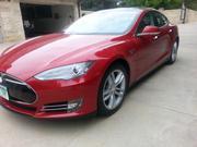 Tesla S Electric 2013 - Tesla S