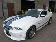 Shelby Mustang 2486 miles