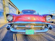 Chevrolet Bel Air 10000 miles