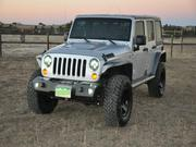 jeep wrangler Jeep Wrangler RUBICON UNLIMITED
