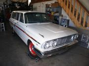 1964 Ford 4.7L 4727CC 289
