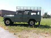 1966 LAND ROVER Land Rover Other SERIES 2A